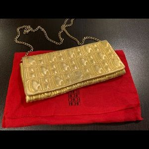 Carolina Herrera Purse/Clutch